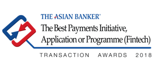 Xendit awards The Asian Banker