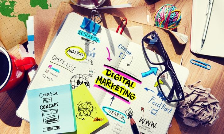 Trik Tiga Kartu Pemasaran Internet